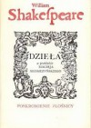 Poskromienie złośnicy - William Shakespeare