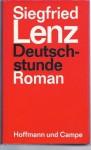Deutschstunde - Siegfried Lenz