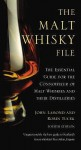 The Malt Whisky File - John D. Lamond, Robin Tucek