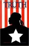 Captain America: Truth Hard Cover - Robert Morales
