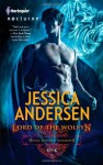 Lord of the Wolfyn - Jessica Andersen