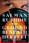 The Ground Beneath Her Feet (Advance Reading Copy) - Salman Rushdie