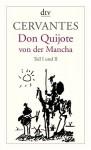 Don Quijote von der Mancha - Miguel de Cervantes Saavedra, Susanne Lange