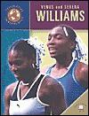 Venus and Serena Williams - James Buckley Jr.