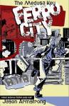 Ferro City Volume 1 - Jason Armstrong