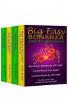 Big Easy Bonanza - Julie Smith, Tony Dunbar