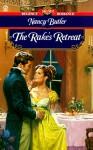 The Rake's Retreat - Nancy Butler