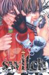 Switch, Vol. 2 - Saki Otoh, Naked Ape