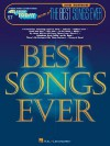 More of the Best Songs Ever: E-Z Play Today Volume 57 - Hal Leonard Publishing Company