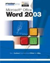 Advantage Series: Microsoft Office Word 2003, Intro Edition - Glen J. Coulthard, Ann Miller, Sarah Hutchinson Clifford