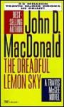 Dreadful Lemon Sky - John D. MacDonald