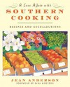 A Love Affair with Southern Cooking: Recipes and Recollections - Jean Anderson