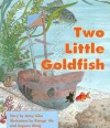 Two Little Goldfish - Jenny Giles, Jingwen Wang, Xiangyi Mo