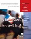 VBA and Macros for Microsoft Excel - Bill Jelen