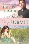 Vow to Submit - Kaitlin Summer, Blushing Books
