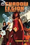 Shadow Legion: New Roads to Hell - Thomas Deja, Chris Kemple