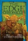 Edge Chronicles: Freeglader - Paul Stewart, Chris Riddell