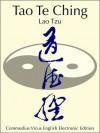 Tao Te Ching - Laozi, John Fabian, James Legge