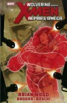 Wolverine and the X-Men: Alpha & Omega - Brian Wood, Mark Brooks, Roland Boschi