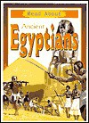 Read about: Ancient Egypt - David Jay