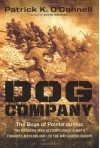 Dog Company: The Boys of Pointe du Hoc--the Rangers Who Accomplished D-Day's Toughest Mission and Led the Way across Europe - Patrick K. O'Donnell