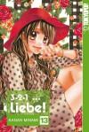 3 2 1 .. Liebe! Bd. 13 - Kanan Minami