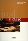Just Memos - Laurel Currie Oates, Anne Enquist