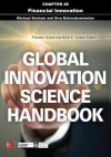 Global Innovation Science Handbook, Chapter 48 - Financial Innovation - Michael Gorham, Siva Balasubramanian, Praveen Gupta