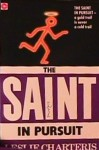 The Saint in Pursuit - Leslie Charteris, Fleming Lee