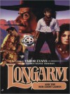 Longarm and the Red-Light Ladies (Longarm, #242) - Tabor Evans