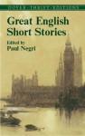Great English Short Stories - Paul Negri