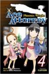 Phoenix Wright: Ace Attorney 4 - Kenji Kuroda