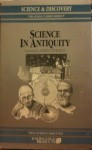 Science in Antiquity: Science and Discovery 2 (Cassettes) - Jon Mandaville, Edwin Newman