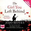 The Girl You Left Behind (Audiocd) - Jojo Moyes, Penny Rawlins, Clare Corbett