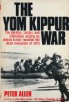 The Yom Kippur War - Peter Allen