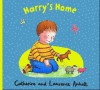 Harry's Home - Laurence Anholt