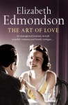 The Art of Love - Elizabeth Edmondson