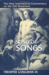 Song of Songs (New International Commentary on the Old Testament) - Tremper Longman III, Robert L. Hubbard, R.K. Harrison