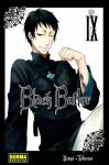 Black Butler vol. 9 - Yana Toboso