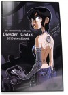 The Excessively Authentic Dresden Codak 2010 Sketchbook - Aaron Diaz