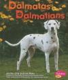 Dalmatas/Dalmatians - Jody Sullivan Rake, Gail Saunders-Smith, Martin Luis Guzman Ferrer