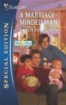 A Marriage-Minded Man - Karen Templeton