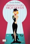 Undercover in High Heels (German Edition) - Gemma Halliday, Stefanie Zeller