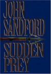 Sudden Prey - John Sandford