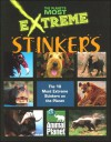 The Planet's Most Extreme: Stinkers - John Woodward
