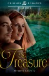 The Treasure - Jennifer Lowery