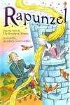 Rapunzel - Susanna Davidson