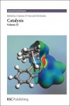Catalysis: Volume 25 - Royal Society of Chemistry, Yi-Fan Han, K M Dooley, Duncan Gregory, Mer Boronat