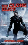 The Clone Elite - Steven L. Kent