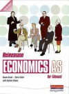 Heinemann Economics As For Edexcel - Susan Grant, Chris Vidler, Andrew Ellams